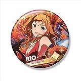 The idolmaster million live! Momose Rina together big badge