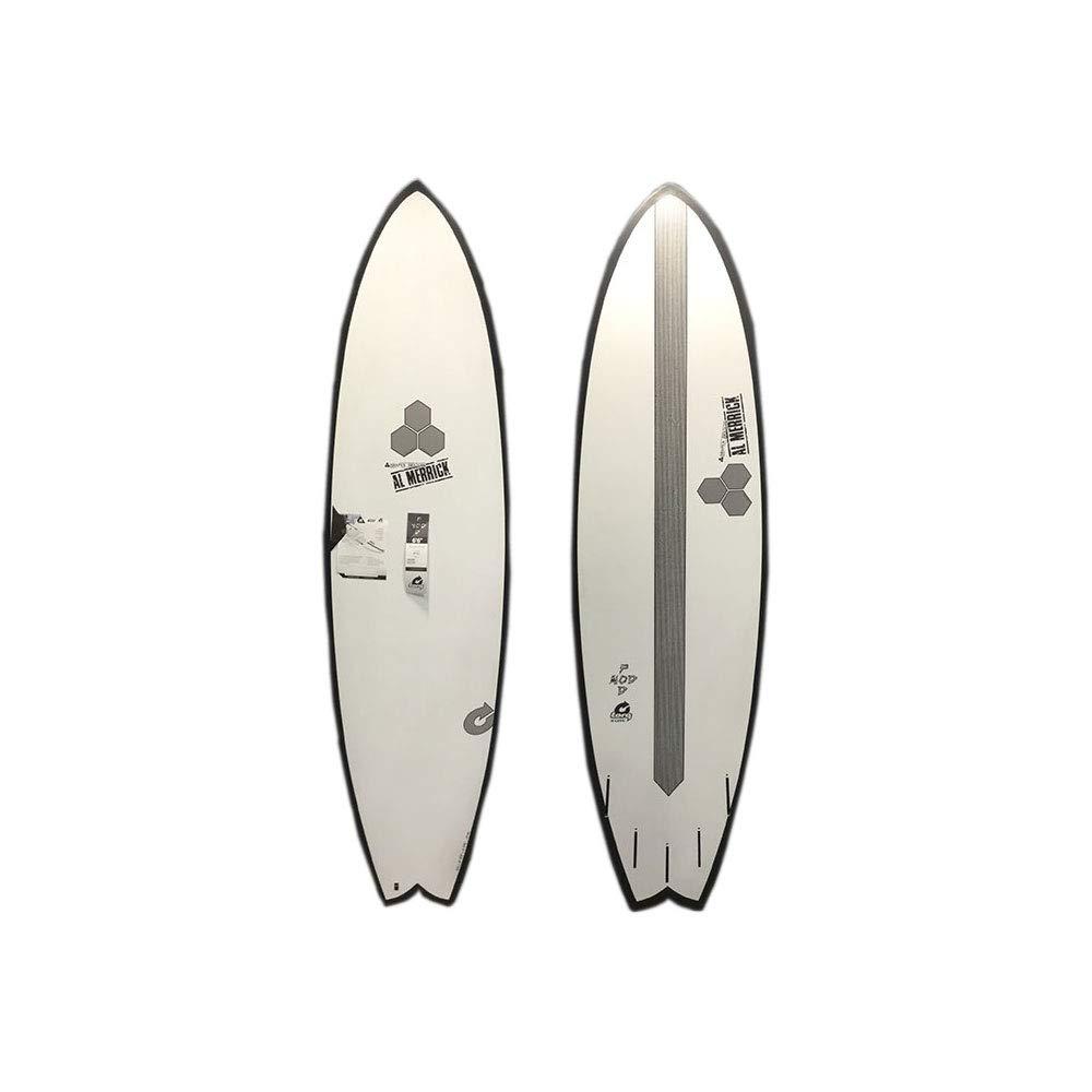TORQ SurfBoard トルク サーフボード POD MOD 5'10 [Secret] 限定カラー AL MERRICK アルメリックサーフボード B07QK3T53B