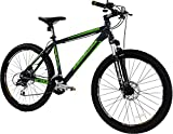 Columbia K3M Kanyon 26-Inch Hardtail Men's 24-Speed Mountain Bike Review
