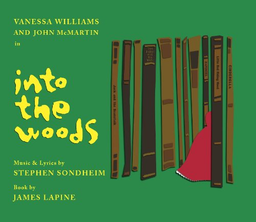 Into the Woods (2002 Broadway Revival - Woods Mall North
