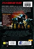 Starship Troopers 3: Marauder (Dvd Region 3) Language: English, Portuguese, Spanish, Thai