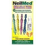 NeilMed Reusable Flexible Ear Cleaners, 15 Piece Set