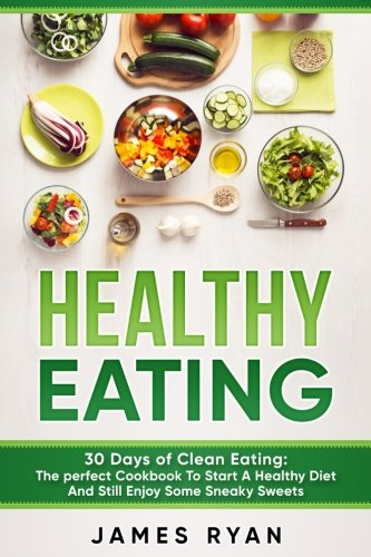 Healthy Eating Perfect Cookbook Sneaky product image