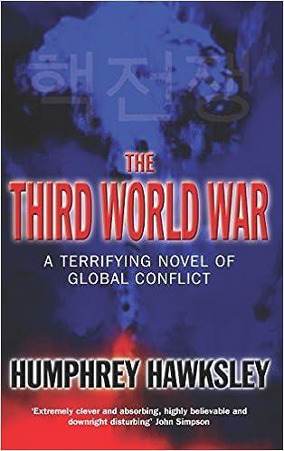 Book The Third World War