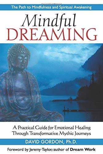 Mindful Dreaming A Practical Guide For Emotional Healing Through Transformative Mythic Journeys Gordon David Taylor Jeremy 9781564149220 Amazon Com Books