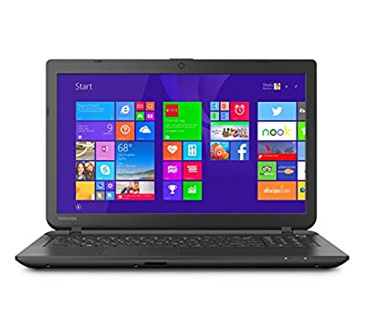 Toshiba Satellite C55D-B5241 15.6-Inch Laptop