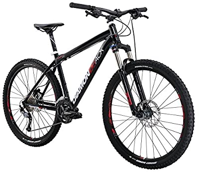 "Diamondback Bicycles Overdrive Sport Hard Tail Compete Mountain Bike with 27.5"" Wheels"