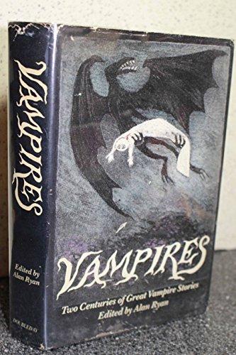 Vampires: Two Centuries of Great Vampire -