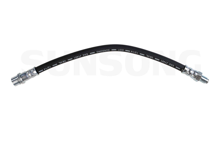 Sunsong 2204273 Brake Hydraulic Hose