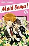 Maid Sama !, tome 12 par Fujiwara