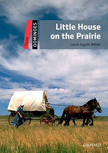Dominoes: Three: Little House on the Prairie Pack ebook
