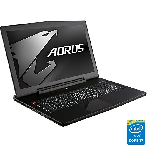 Aorus X7 Pro SYNC-BW1 Gaming Laptop