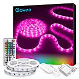 Govee Led Strip Lights, 32.8Ft RGB, Remote Control