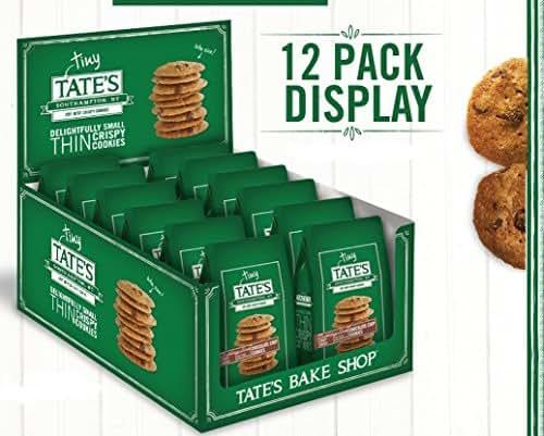 Cookies: Tiny Tate's Bake Shop