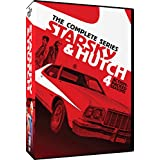 Starsky & Hutch The Complete Series