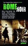 Rome Noir par Fois