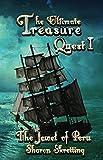 Free eBook - The Ultimate Treasure Quest I