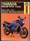 Yamaha Rd350 Ypvs Twins 1983 to 1995, Pete Shoemark, 185010879X