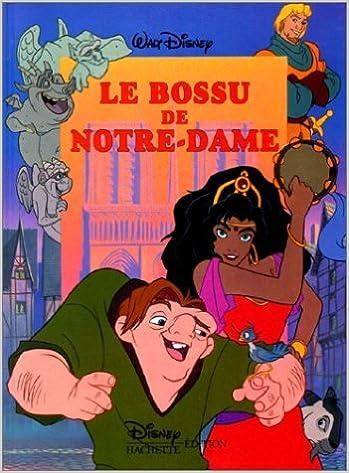 Telechargement Gratuit De Livres Audio Le Bossu De Notre