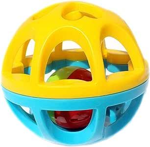 Pelotas para Bebés Pelota de juguete infantil con textura Multi ...