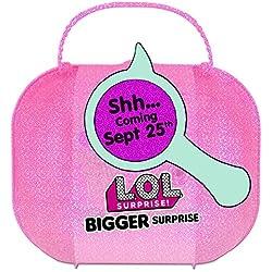 L.O.L. Surprise! Bigger Surprise!