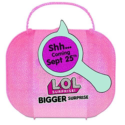L.O.L. Surprise Bigger Surprise!