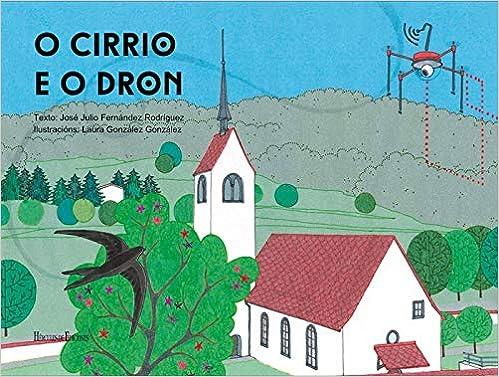 O cirrio e o dron (Novas Lecturas de Hércules): Amazon.es: José ...