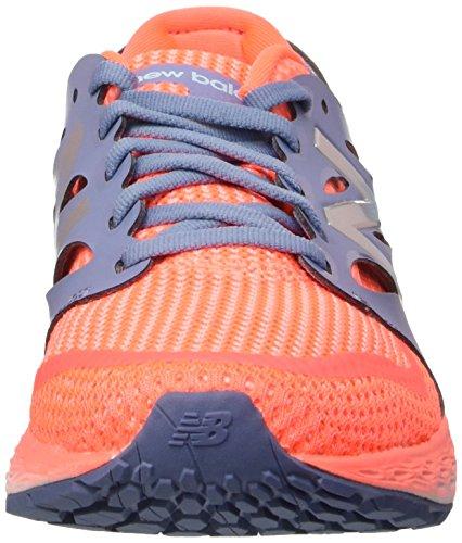 Grau Gris Pink Running New BalanceWBORA de Grey Gp2 Zapatillas 13 Mujer nqxzYTx