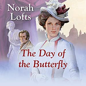 The Day of the Butterfly Audiobook