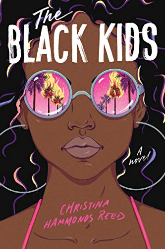 Book Cover: The Black Kids