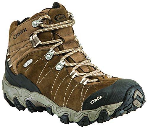 Image of Oboz Women's Bridger B-DRY Hiking Boot