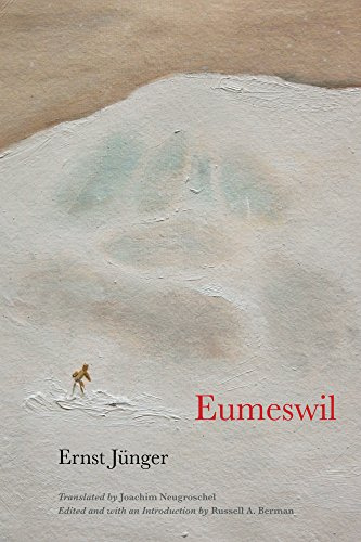 Eumeswil [Ernst Junger - Joachim Neugroschel] (Tapa Blanda)