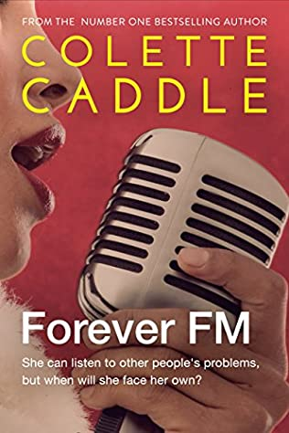 book cover of Forever FM