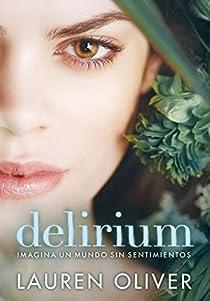 Delirium par Oliver