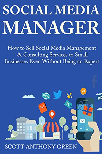 Amazon Com Social Media Manager How To Sell Social Media