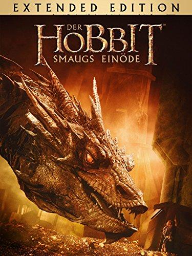Der Hobbit - Die Schlacht der Fünf Heere Film