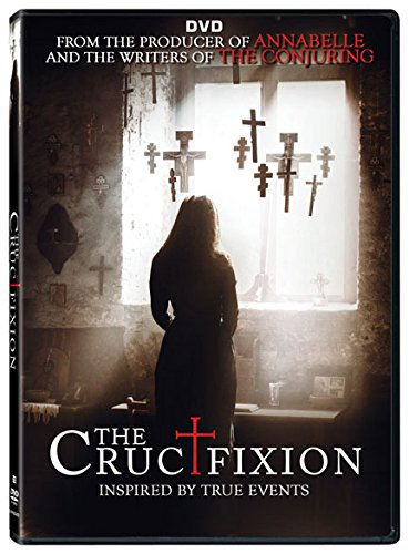 The Crucifixion (Subtitled, Widescreen, Dolby, AC-3)
