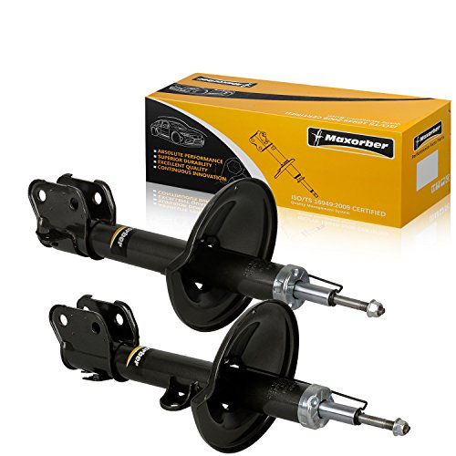 Acura Shock Absorbers - 7