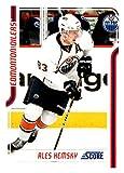 (HCW) 2011-12 Score Glossy #18