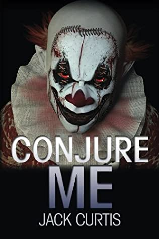 book cover of Conjure Me