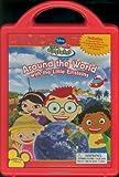 Around the World with the Little Einsteins, Marcy Kelman, 1423109880
