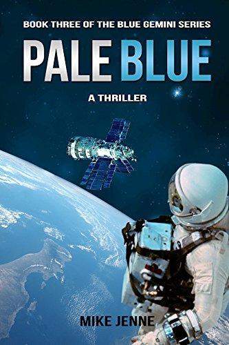 Price comparison product image Pale Blue: A Thriller (Blue Gemini)