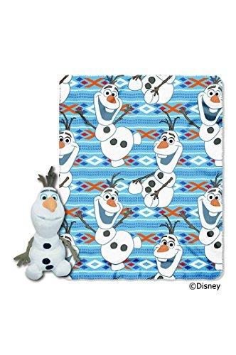 Hugger Comforter (Frozen,