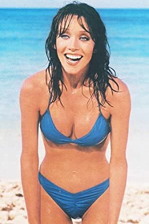 Tanya Roberts in Charlie's Angels 24x36 Poster busty wet in bikini at Amazon's Entertainment ...