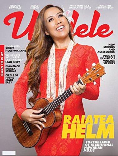 Ukulele - Magazine Strings
