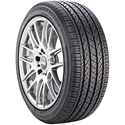 Bridgestone Potenza RE97AS Radial Tire - 195/55R16 87V