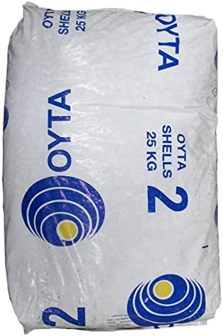 Unipac Oyster Shell 25Kg