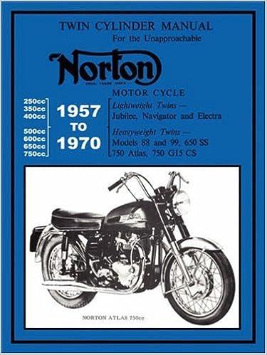 classic motorbike workshop manuals