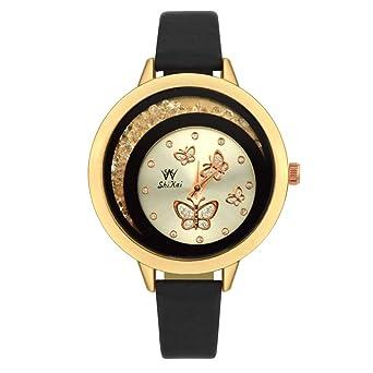 Rawdah Relojes Mujer Relojes De Mujer Elegantes Relojes Mujer ...