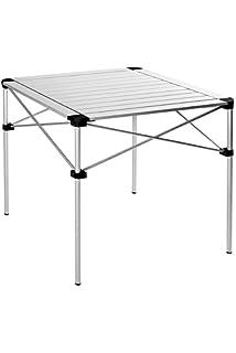 De Fridani 70x70x70 Plegable Camping Mesa Ft Aluminio Cm tdCxQhorsB